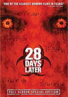 Cover image for 28 days later