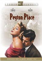 Imagen de portada para Peyton Place