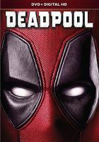 Cover image for Deadpool [videorecording DVD]