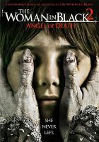 Cover image for The woman in black. 2, Angel of death [videorecording DVD]