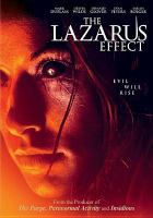Cover image for The Lazarus effect [videorecording DVD]