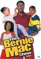 Cover image for The Bernie Mac show. Season 1, Disc 1