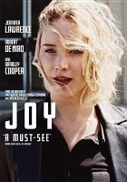 Cover image for Joy [videorecording DVD]
