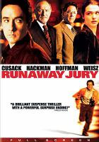 Cover image for Runaway jury