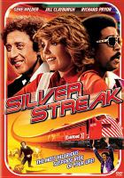 Cover image for Silver streak