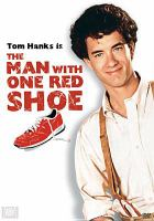 Cover image for The man with one red shoe