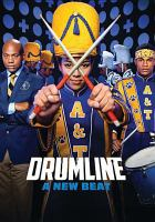 Cover image for Drumline : a new beat [videorecording DVD]