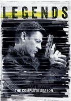 Cover image for Legends. Season 1, Complete