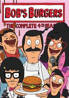 Cover image for Bob's Burgers. Season 4, Complete [videorecording DVD]