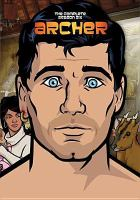 Cover image for Archer. Season 6, Complete [videorecording DVD]