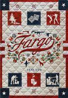 Cover image for Fargo. Season 2, Complete [videorecording DVD]
