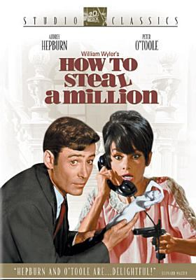 Cover image for How to steal a million