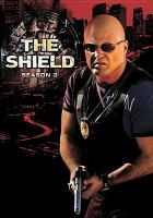 Cover image for The shield. Season 3, Complete