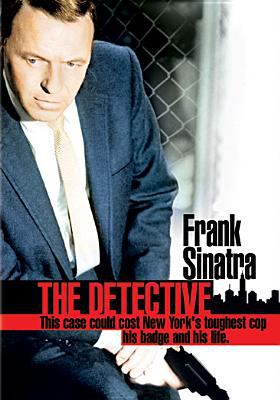 Cover image for The detective [videorecording DVD]