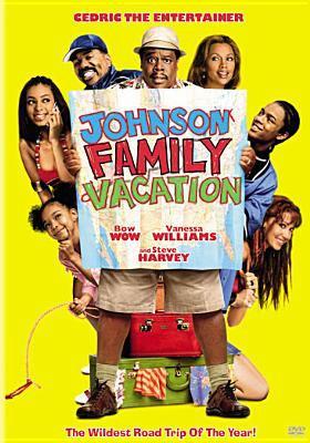 Imagen de portada para Johnson family vacation [videorecording DVD]