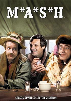 Imagen de portada para M*A*S*H. Season 7