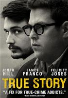 Cover image for True story [videorecording DVD]