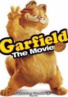 Cover image for Garfield, the movie