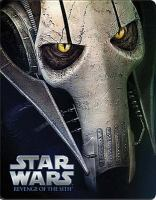 Cover image for Star wars : Revenge of the Sith