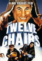 Cover image for The twelve chairs
