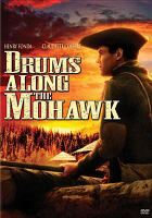Cover image for Drums along the Mohawk