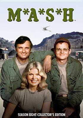 Imagen de portada para M*A*S*H. Season 8
