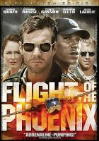Cover image for Flight of the Phoenix