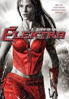 Cover image for Elektra