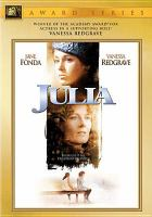 Cover image for Julia [videorecording DVD]