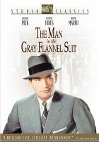 Cover image for The man in the gray flannel suit