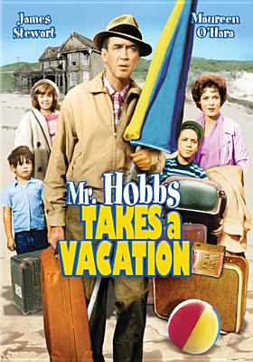 Cover image for Mr. Hobbs takes a vacation [videorecording DVD]