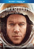 Imagen de portada para The Martian [videorecording Blu-ray]