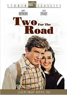 Cover image for Two for the road