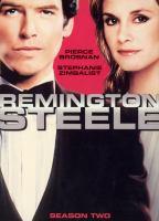 Cover image for Remington Steele. Season 2, Complete
