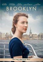 Cover image for Brooklyn [videorecording DVD]