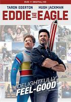 Cover image for Eddie the Eagle [videorecording DVD]