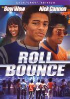 Imagen de portada para Roll bounce