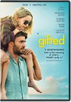 Cover image for Gifted [videorecording DVD]