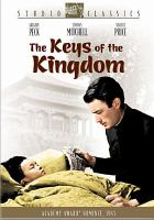 Cover image for Keys of the kingdom