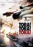 Cover image for Tora! Tora! Tora!