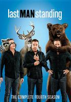 Cover image for Last man standing. Season 4, Complete