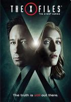 Cover image for The X-files. Season 10, Complete [videorecording DVD]