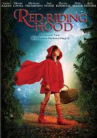 Cover image for Red Riding Hood (Morgan Thompson version)
