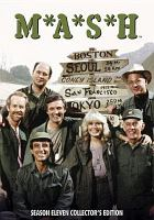 Cover image for M*A*S*H. Season 11