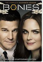 Cover image for Bones. Season 11, Complete [videorecording DVD]