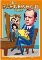 Cover image for The Bob Newhart show. Season 4, Complete [videorecording DVD]