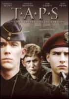 Cover image for Taps [videorecording DVD]