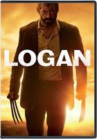 Cover image for Logan [videorecording DVD]