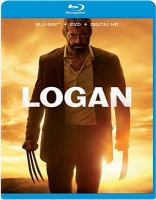 Cover image for Logan [videorecording Blu-ray]