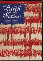 Cover image for The Birth of a nation [videorecording DVD]